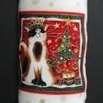 キッカー・クリスマス猫L